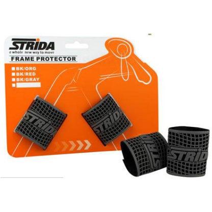 Rahmenschutz, grau (Satz) - Rahmenschutz - ST-FP-001 - strida