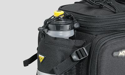 Sacoche de Porte-Bagages TOPEAK TRUNK BAG pour Strida- velcro - Sac - topeak