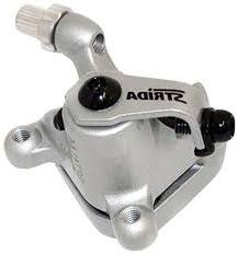 Étrier de frein STRIDA avant (alu) - 240-04-sol - Freins - Pince de frein