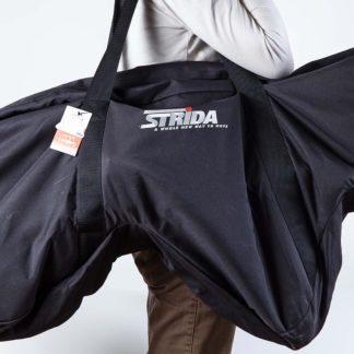 STRIDA carrying bag (soft lining) - bag - Carrying bag - ST-BB-005 - strida - Travel bag - Traveling bag