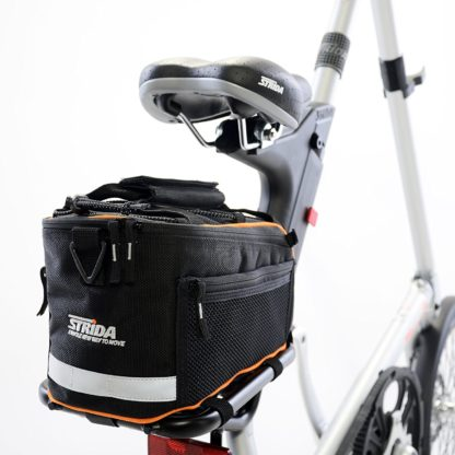 STRIDA rear rack bag - bag - ST-SB-001 - strida
