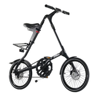 STRIDA SX Matte Black - bike - Buy foldable bikes - Buy folding bicycle - Buy folding bike - Buy folding bikes - buying - collapsible bike - Design bike - Design folding bike - foldable bike - Folding bicycle - Folding bike - Folding bike shop - Folding bikes - for sale - Lightweight - new - shop - Single speed - strida - Strida design folding bike - sx - Triangular - Triangular folding bike - Triangular shaped - unique folding bike