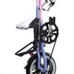 STRIDA LT Smooth Pastel - 18 Zoll - Design Fahrrad - Design Faltrad - dreieckig - dreieckiges - Dreieckiges Faltrad - Eingang - einzigartiges Faltrad - Fahrrad - Faltbares Fahrrad - Faltbares Fahrrad kaufen - Faltbares Fahrräder kaufen - Faltrad - Faltrad-Shop - Falträder - Falträder kaufen - Geschäft - Kaufen - Klapprad - Klapprad kaufen - Leicht - lt - neu - strida - Strida design Faltrad - zu verkaufen - zusammenklappbares Fahrrad