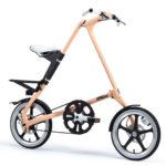 STRIDA LT Sweet Melon - 18 Zoll - Design Fahrrad - Design Faltrad - dreieckig - dreieckiges - Dreieckiges Faltrad - Eingang - einzigartiges Faltrad - Fahrrad - Faltbares Fahrrad - Faltbares Fahrrad kaufen - Faltbares Fahrräder kaufen - Faltrad - Faltrad-Shop - Falträder - Falträder kaufen - Geschäft - Kaufen - Klapprad - Klapprad kaufen - Leicht - lt - neu - strida - Strida design Faltrad - zu verkaufen - zusammenklappbares Fahrrad