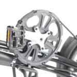 STRIDA LT Jet Black - 16 inch - bike - Buy foldable bikes - Buy folding bicycle - Buy folding bike - Buy folding bikes - buying - collapsible bike - Design bike - Design folding bike - foldable bike - Folding bicycle - Folding bike - Folding bike shop - Folding bikes - for sale - Lightweight - lt - new - shop - Single speed - strida - Strida design folding bike - Triangular - Triangular folding bike - Triangular shaped - unique folding bike