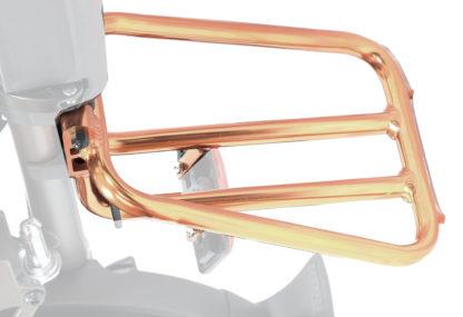Kupferfarbener Aluminium-Gepäckträger - Gepäckträger - ST-RK-005 - strida