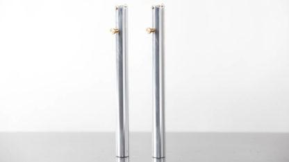STRIDA Handlebar set aluminium (left & right) - 215-03 - Handlebars