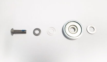 STRIDA Magnet-Halter kit - 336-8 - Magnethalter - strida