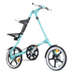 STRIDA LT Ocean Blue